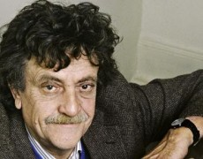 Kurt Vonnegut's 8 Tips on How to Write a Great Story