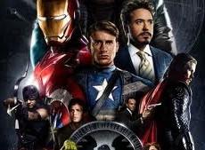 Avengers Analysis