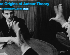 Origins of Auteur Theory