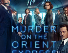 Why Murder on the Orient Express Failed