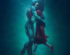 The Shape of Water Analysis
